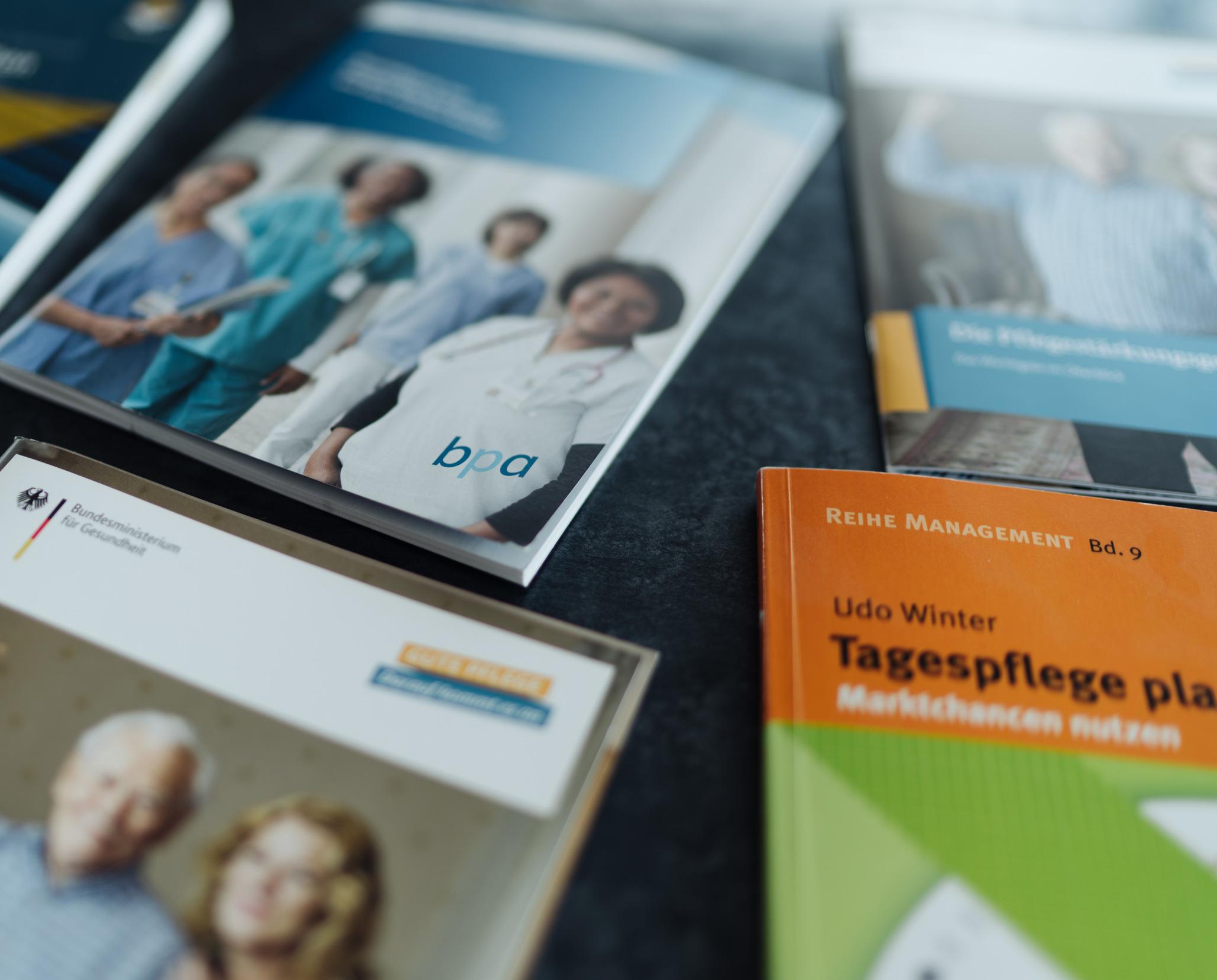 VMB Consulting GmbH - Unternehmensberatung für Pflegedienste in Leipzig